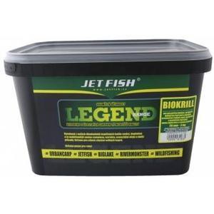 Boilies Jet Fish Legend 3kg - 20mm Biokrill - 1