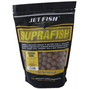 Boilies Jet Fish Supra Fish 1kg 20mm Škeble-Šnek