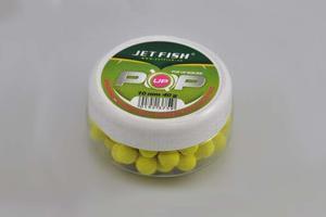 Mini Pop Up Jet Fish FLUORO 10mm - 40g Mystic - 1