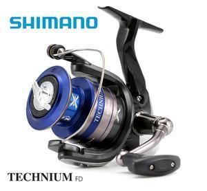 Naviják Shimano Technium 4000 FD - 1