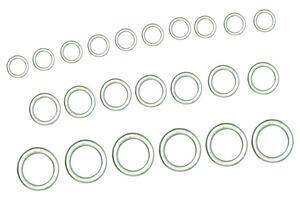Kroužky na boilie montáž CarpSystem 15ks 1mm - 1