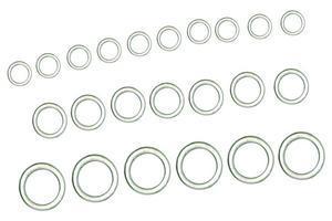 Kroužky na boilie montáž CarpSystem 10ks 1mm - 1