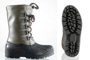 Zimní boty Cormoran Astro Thermo vysoké šněrovací 46/47