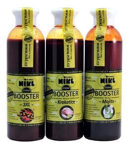 Booster Karel Nikl  250ml - Ananas & Butiric