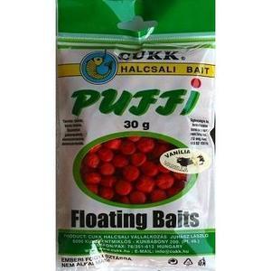 Puffi Cukk small - červená - Vanilka