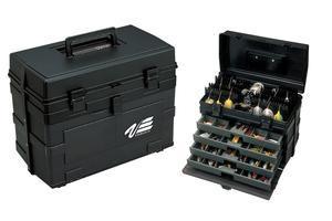 Kufr Box Meiho Versus 8010 černý - 1