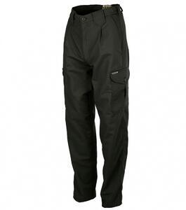 Kalhoty  Afars Twill 90 - 1