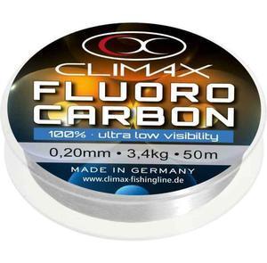 Fluorocarbon Climax 50m 0,35mm 7,70kg