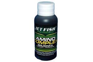 Aminokomplex Jet Fish 100ml Broskev