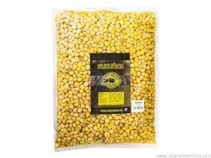 Kukuřice Carpservis - Natural - 3kg