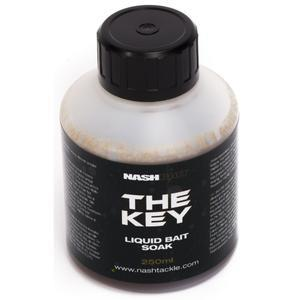 Dip Kevin Nash Liquid Bait Soak 250ml The Key