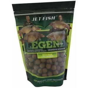 Boilies Jet Fish Legend 1kg - 20mm Biocrab - 1