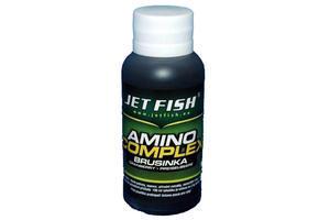 Aminokomplex Jet Fish 100ml Oliheň+scopex