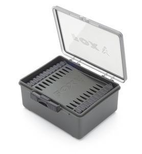 Zásobník na návazce Fox Rig Board Storage Box - 1
