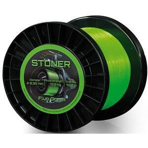 Vlasec Sportcarp Stoner Fluo Green - 1