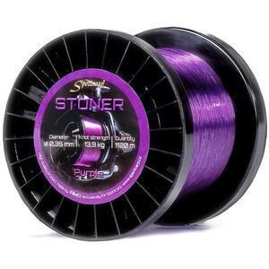Vlasec Sportcarp Stoner Fluo Purple - 1