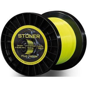 Vlasec Sportcarp Stoner Fluo Yellow - 1