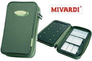 Pořadač - pouzdro na návazce  Mivardi S - 1