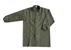 Kabát rybářský lovecký Saturn zelený - 182/XL