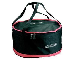 Míchací taška na krmení s víkem XL - Team Mivardi