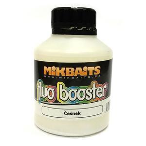 Fluo booster Mikbaits 250ml - Česnek - 1