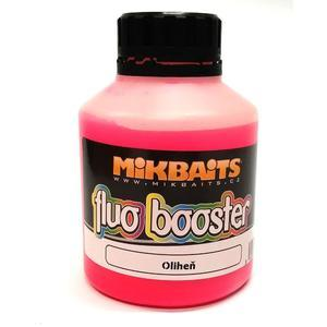 Fluo booster Mikbaits 250ml - Oliheň - 1