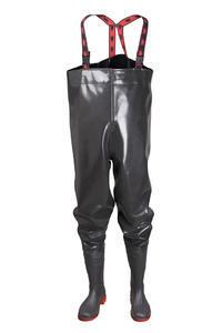 Kalhotové holínky PROS STRONG vel.47 - 1