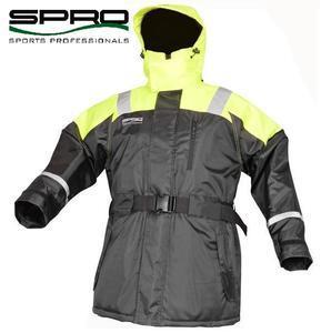 Plovoucí bunda SPRO Flotation Jacket XXXL - 1