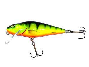 Wobler Salmo Perch PH12F-HP