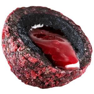 Boilie LK Baits Nutrigo 200ml - Bloodworm - 1