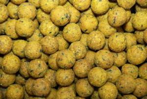 Boilie LK Baits Euro Economic G-8 Pineapple 20mm 1kg