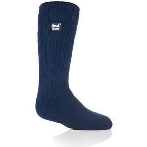 Dětské termo ponožky Heat Holders - tmavě modrá - 1