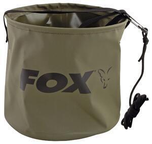 Nádoba Fox na polévání úlovku Collapsible Water Bucket Large 10L - 1