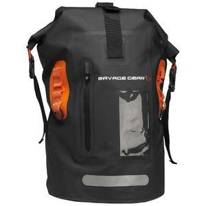 Batoh Savage Gear Waterproof Rollup Rucksack 40L - 1