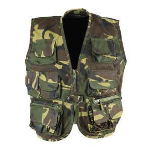 Dětská vesta Soldier DPM vel.M - 1