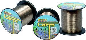 Vlasec ASSO CARP FISHING 600m 8,50kg 0,34mm