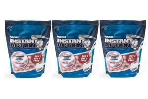 Boilie Kevin Nash Instant Action 1kg 20mm Strawberry Crush - 2+1 ZDARMA !!!