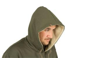 Mikina Kevin Nash Your Path Hoody XXL - 2