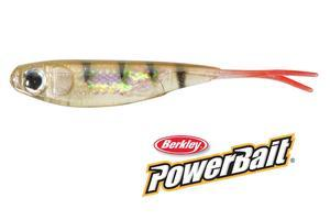 "Smáček Berkley Power Bait Drop Shot Minnow 6ks 2"" (5cm) - Perch - 2"