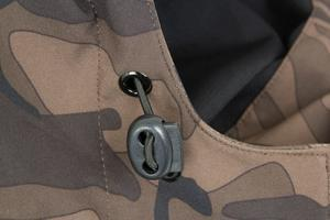 Bunda Fox Chunk Camo Softshell hoody - XL - 2