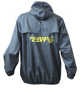 Nepromokavá bunda Black Cat Slime Jacket - 2