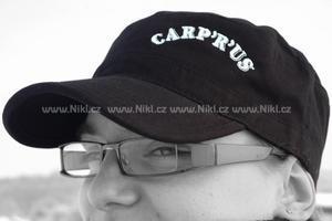 Kšiltovka Carp ´R´ Us - olivová - 2