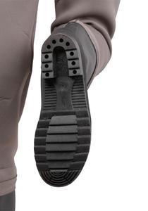 Neoprenové prsačky SPRO Neoprene Chest Waders 4mm - 2