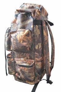 Rybářský batoh Kinetic 50L Klasik - 2