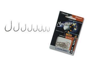 Háčky Colmic Nuclear NK 800 20ks size.10 - 2