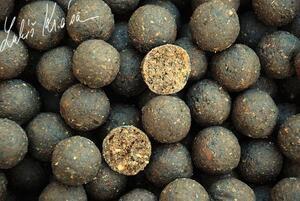 Boilie LK Baits TOP ReStart Sea Food 24mm 1kg - 2
