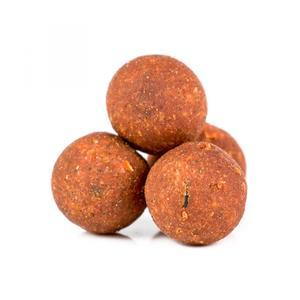 Boilie Mikbaits eXpress 1kg 18mm - Ananas N-BA - 2