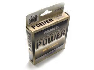 Vlasec Colmic Power 200m - 6,30kg - 0,22mm - 2