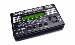 Nabíječka X-Charger B6 50W 6,0A - 2