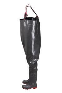 Kalhotové holínky PROS STRONG vel.47 - 2